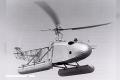 La Nota Curiosa: ¿Cuál fue el primer vuelo exitoso de un helicóptero?