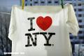 La Nota Curiosa: Conoce el origen del famoso logotipo «I Love NY»