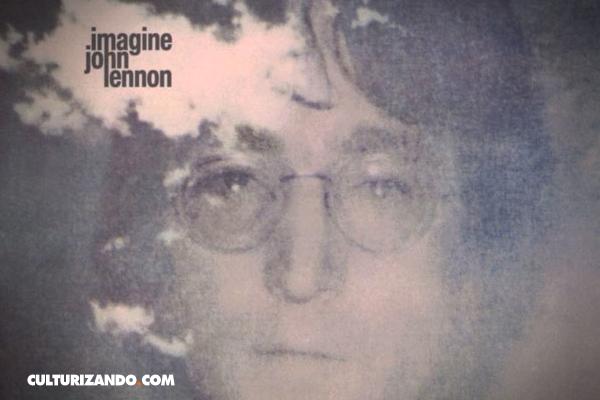 Grandes Discos: 'Imagine' de John Lennon