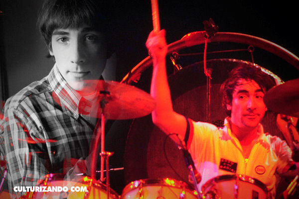 Recordando al gran Keith Moon (+Video)