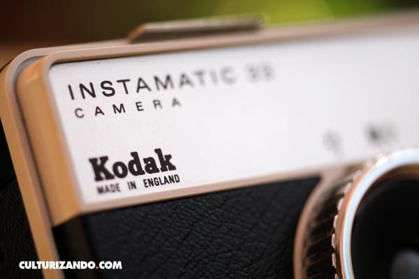 La interesante historia de la Kodak Company