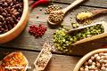 Las mejores propiedades de las legumbres