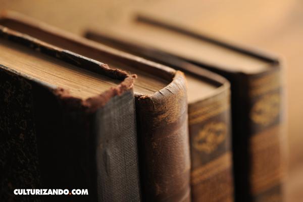 5 libros perdidos que nunca podrás leer