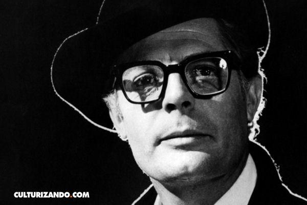 ¿Quién fue Marcello Mastroianni?