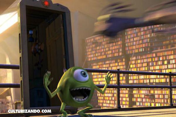 ¿Puedes encontrar los personajes de Disney escondidos en las siguientes escenas?