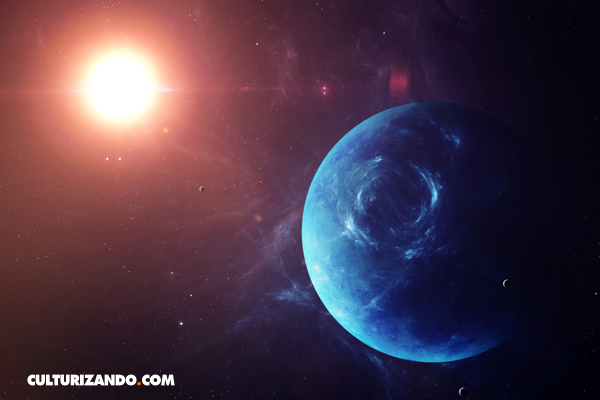 ¿Cuánto dura un día en Neptuno?