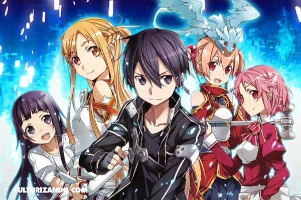 """Es anunciada oficialmente la serie """"live-action"""" de Sword Art Online"""