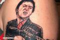 Los peores tatuajes inspirados en películas