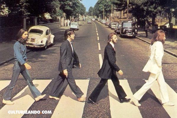 Grandes discos de la historia: Abbey Road – The Beatles (1969)
