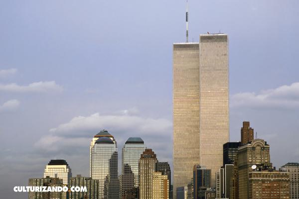 En Imágenes: World Trade Center, historia y destrucción de un gigante (+Foto secuencia)
