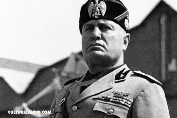 El cadáver de Mussolini: 12 años de andanzas