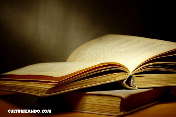La Nota Curiosa: ¿Por qué los libros viejos huelen de esa manera?