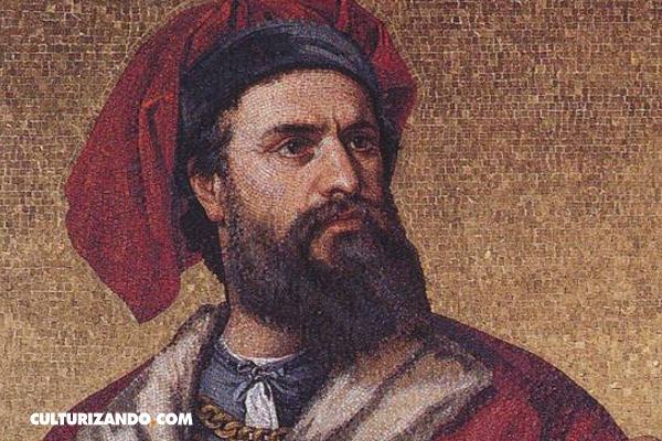 10 datos sobre Marco Polo, el explorador más famoso de todos