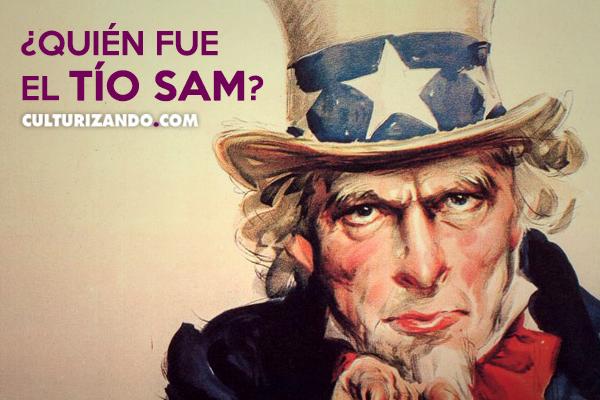 La Nota Curiosa: ¿Quién es el Tío Sam?