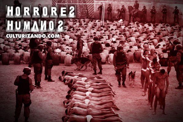 Horrores Humanos: La masacre de Carandiru