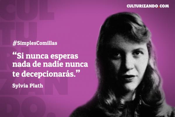 El efecto Sylvia Plath