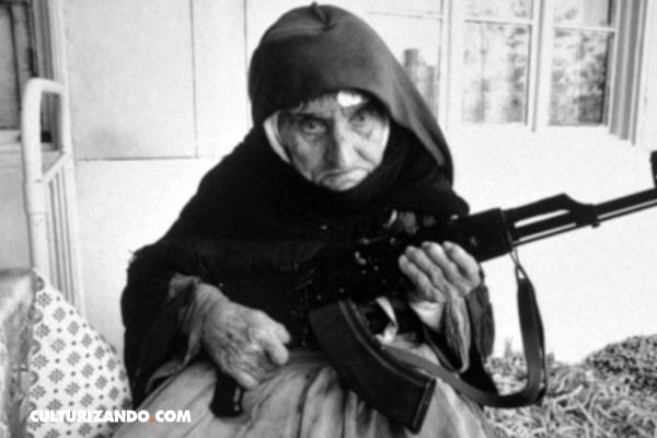 Fotos Históricas: 20 imágenes impresionantes que nos cuentan el pasado