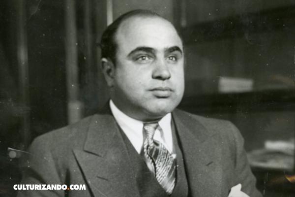 Cosas que quizás no sabías de Al Capone