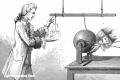 La botella de Leyden, un experimento que cambió la historia