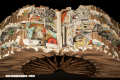 #EnImágenes: Brian Dettmer el 'Cirujano de Libros' (Fotos + Video)