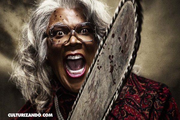 'Boo! A Madea Halloween' es la película más taquillera del fin de semana