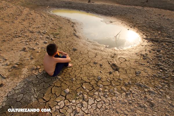 La Nota Curiosa: ¿Cuál es el origen del Calentamiento Global?