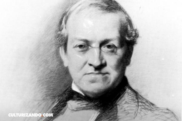 Todos estos geniales inventos se le deben a Sir Charles Wheatstone