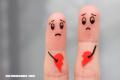 Amores masoquistas; por Daniel Mota