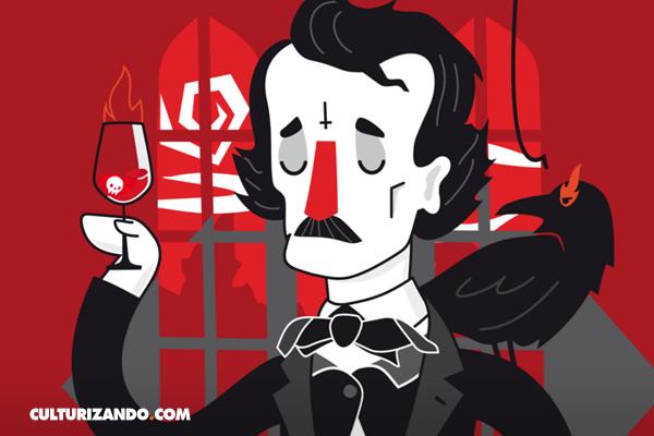 Leer para creer: Allan Poe y su videncia