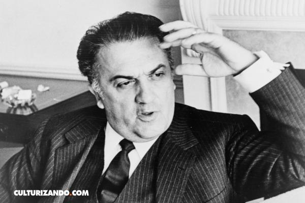 Federico Fellini: un visionario realista