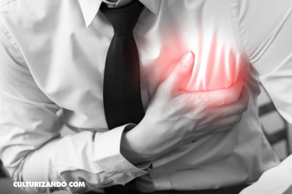 El colesterol bueno no previene los ataques cardiacos