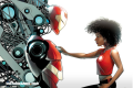 Riri Williams será la nueva Iron Man