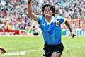 Diego Armando Maradona en 20 curiosos datos