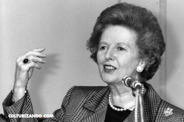 El día que IRA casi mata a Margaret Thatcher en el baño