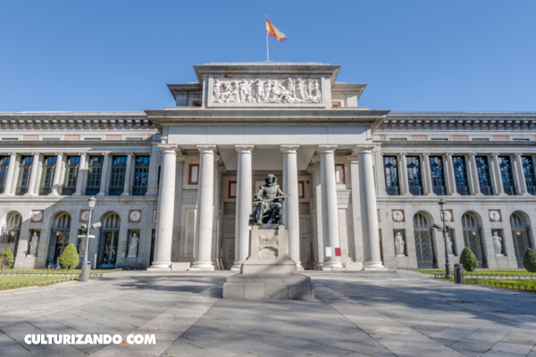 ¿Conoces el Museo Nacional del Prado?