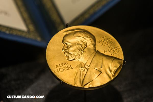 Curiosidades Premios Nobel