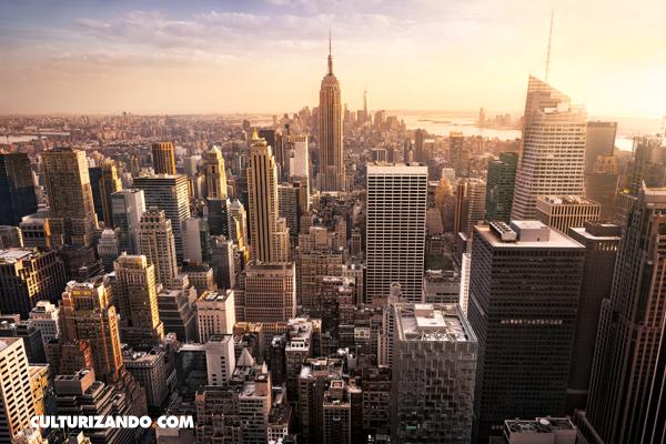¿Por qué a Nueva York se le dice 'La Gran Manzana'?