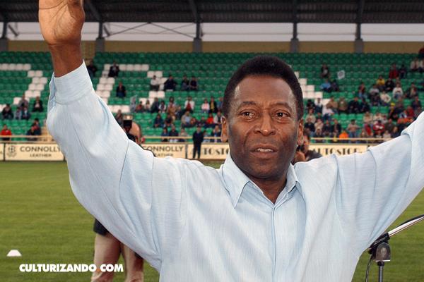 Lo que no sabías sobre Pelé