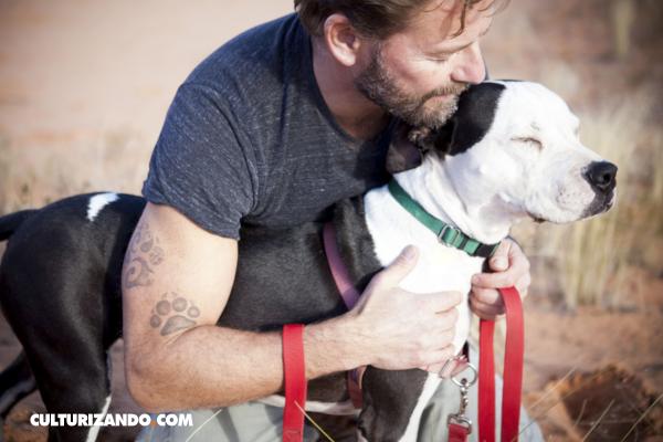 Estudio revela cómo se convirtió el perro en el mejor amigo del hombre