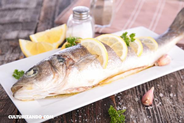 La Nota Curiosa: ¿Por qué le echamos limón al pescado?