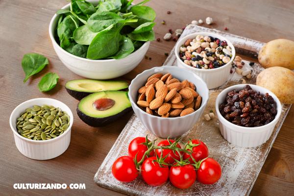 10 beneficios del potasio en el organismo