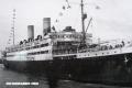 El naufragio del 'Principessa Mafalda'