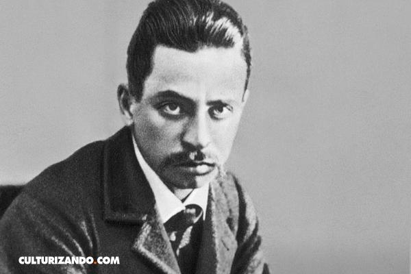 ¿Quién fue Rainer Maria Rilke?