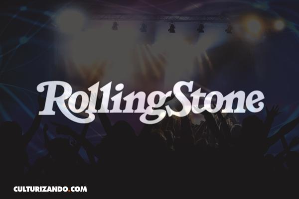Las 500 mejores canciones de la historia según Rolling Stones