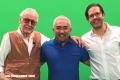 Stan Lee y César Millán trabajarán juntos en libros infantiles