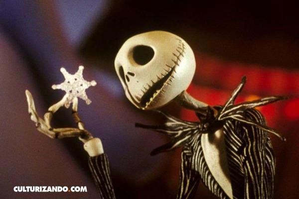 20 cosas que no sabías sobre 'Pesadilla antes de Navidad'