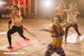 Prueba lo nuevo del Fitness 'YogaLates'