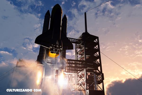¿Cuando inició la carrera espacial?