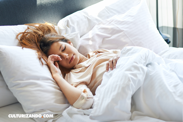 10 beneficios de dormir bien (+Video)