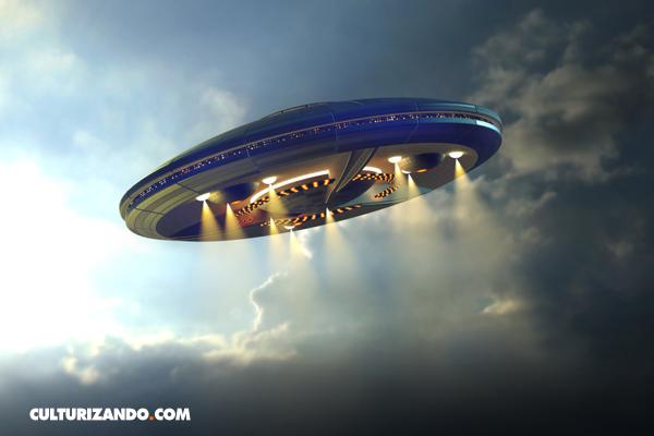 La Nota Curiosa: El origen del término OVNI